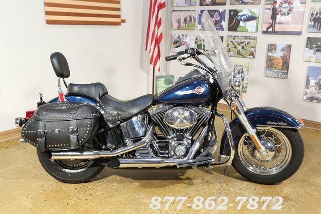 2004 Harley-Davidsonr FLSTC - Heritage Softailr Classic