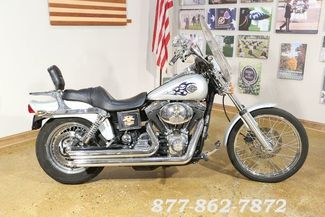 2004 Harley-Davidsonr FXDWG - Dynar Wide Glider in Chicago, Illinois 60555