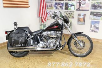 2004 Harley-Davidsonr FXST - Softailr Standard in Chicago, Illinois 60555