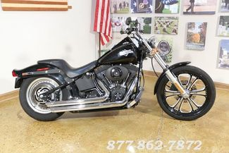 2004 Harley-Davidsonr Night Train NIGHT TRAIN FXSTB in Chicago, Illinois 60555