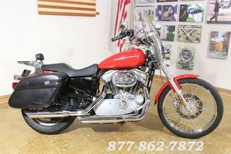 2004 Harley-Davidsonr XL883C - Sportsterr Custom 883 in Chicago, Illinois 60555