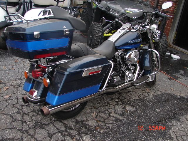 2004 Hd Road King Spartanburg, South Carolina 2
