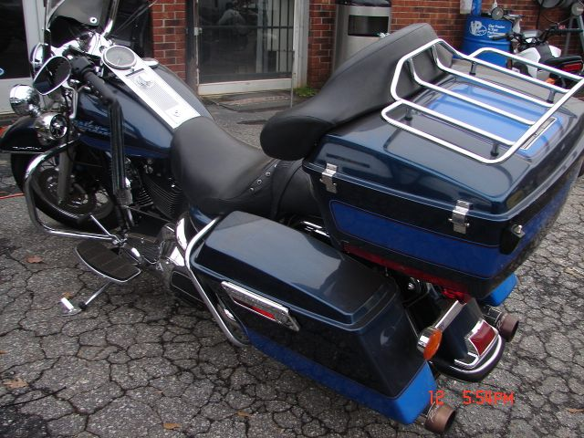 2004 Hd Road King Spartanburg, South Carolina 3