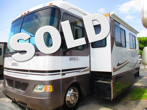 2004 Holiday Rambler Admiral 34SBD in Hudson, Florida