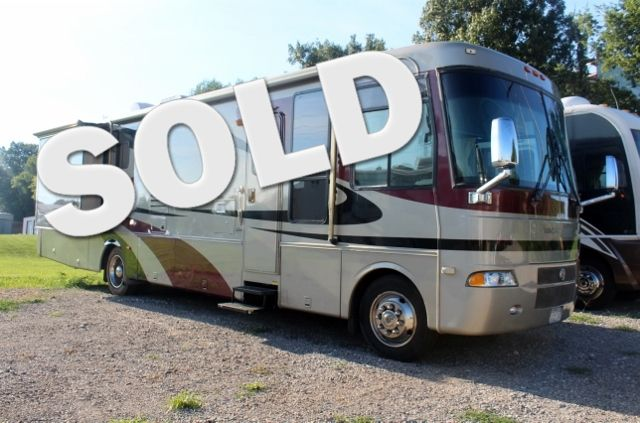 2004 Holiday Rambler Vactioner M37 in Jackson MO, 63755