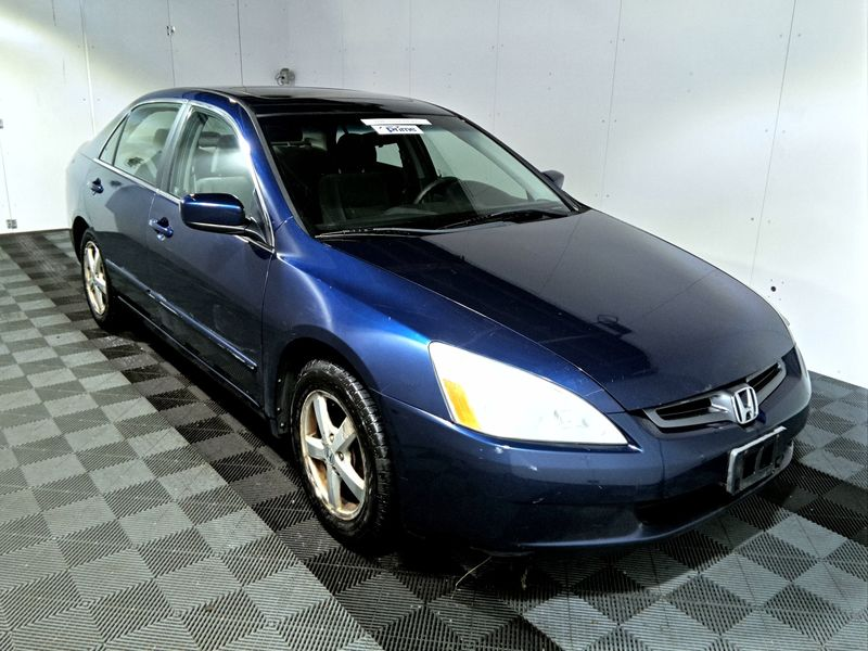 2004 Honda Accord EX  city MA  Beyond Motors  in Braintree, MA
