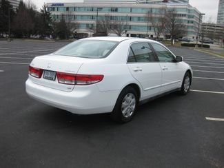 2004 *Sale Pending* Honda Accord LX Conshohocken, Pennsylvania 10