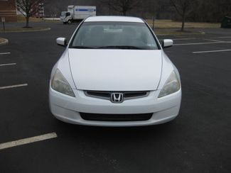 2004 *Sale Pending* Honda Accord LX Conshohocken, Pennsylvania 5