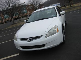 2004 *Sale Pending* Honda Accord LX Conshohocken, Pennsylvania 6