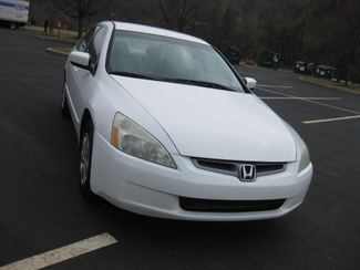2004 *Sale Pending* Honda Accord LX Conshohocken, Pennsylvania 7