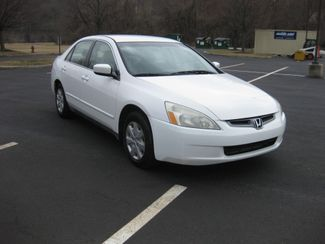2004 *Sale Pending* Honda Accord LX Conshohocken, Pennsylvania 8