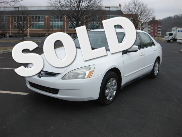 2004 *Sale Pending* Honda Accord LX Conshohocken, Pennsylvania