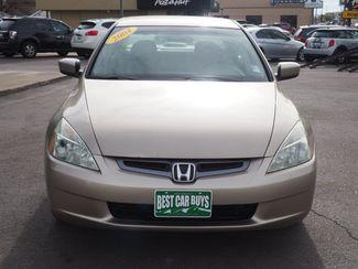 2004 Honda Accord LX Englewood, CO 1