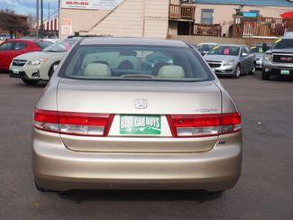 2004 Honda Accord LX Englewood, CO 6