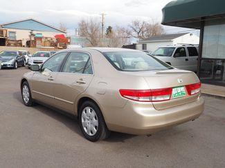 2004 Honda Accord LX Englewood, CO 7