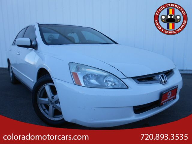 2004 Honda Accord LX in Englewood, CO 80110