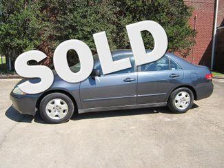 2004 Honda Accord LX Flowood, Mississippi