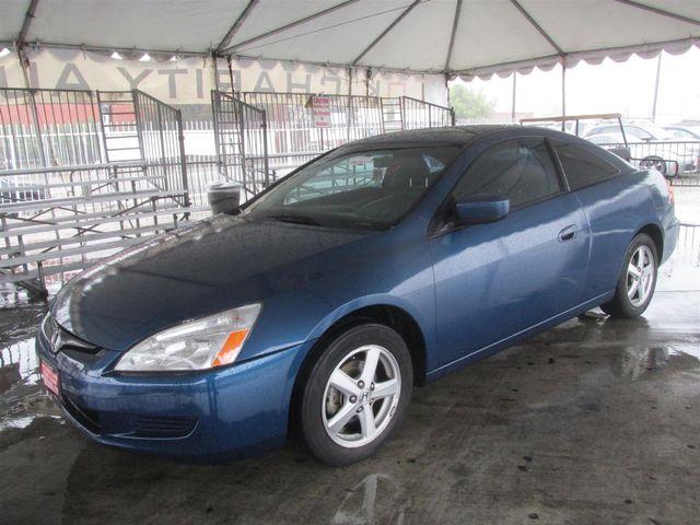 2004 Honda Accord EX Gardena, California