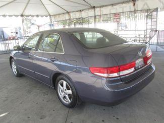 2004 Honda Accord EX Gardena, California 1