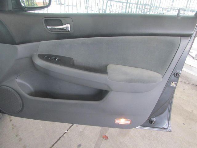 2004 Honda Accord LX Gardena, California 13
