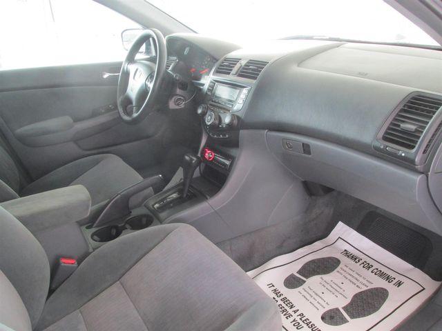 2004 Honda Accord LX Gardena, California 8