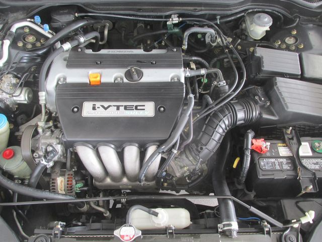 2004 Honda Accord LX Gardena, California 15