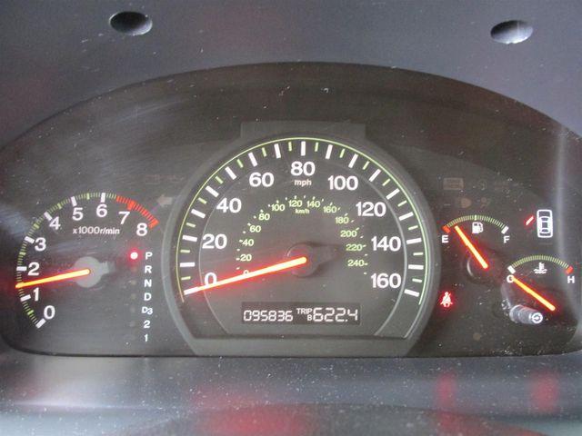2004 Honda Accord LX Gardena, California 5