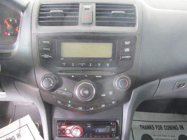2004 Honda Accord LX Gardena, California 6