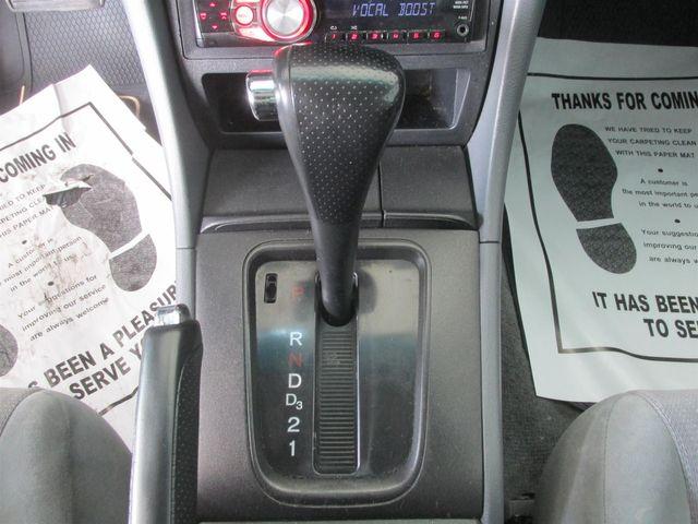 2004 Honda Accord LX Gardena, California 7