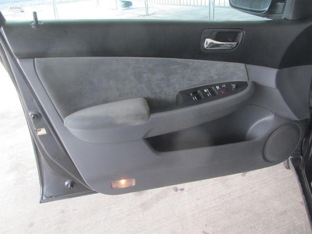2004 Honda Accord LX Gardena, California 9