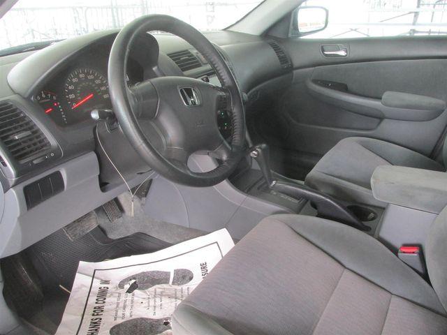 2004 Honda Accord LX Gardena, California 4