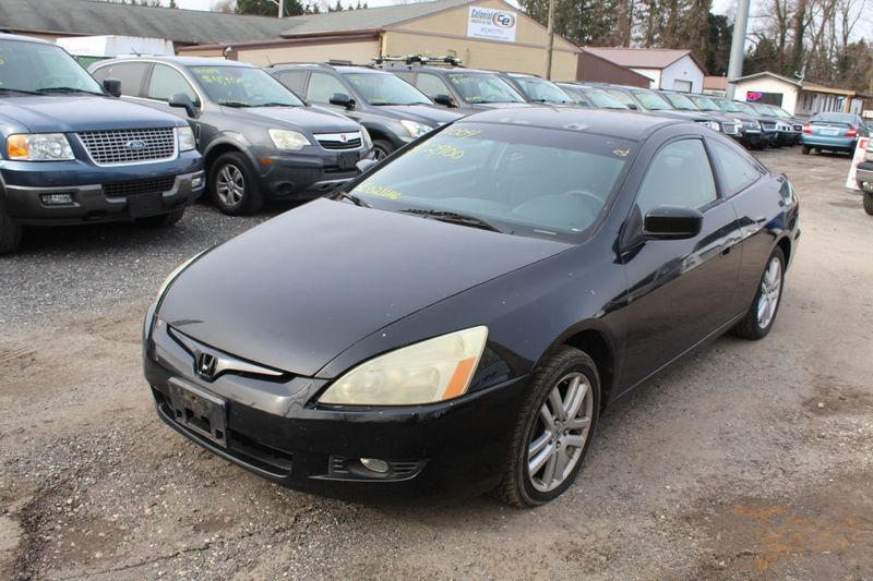 2004 Honda Accord LX  city MD  South County Public Auto Auction  in Harwood, MD
