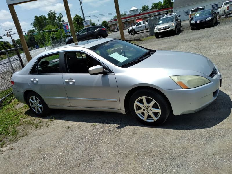 2004 Honda Accord EX  city MD  South County Public Auto Auction  in Harwood, MD