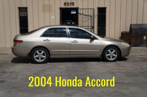 2004 Honda Accord EX   Houston, TX   Brown Family Auto Sales in Houston, TX