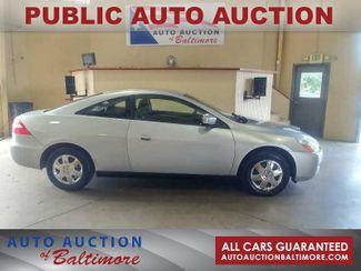 2004 Honda Accord LX | JOPPA, MD | Auto Auction of Baltimore  in Joppa MD