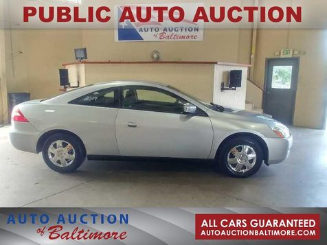 2004 Honda Accord LX | JOPPA, MD | Auto Auction of Baltimore  in JOPPA, MD