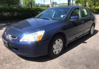 2004 Honda Accord LX in Knoxville, Tennessee 37920