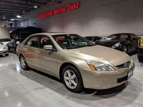 2004 Honda Accord EX-L in Lake Forest, IL