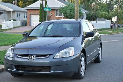 2004 Honda Accord LX in