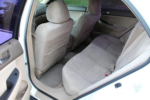2004 Honda ACCORD LX SEDAN 74K MLS AUTOMATIC SERVICE RECORDS in Van Nuys, CA 91406