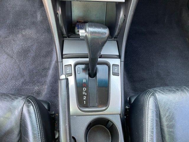 2004 Honda Accord EX-L in Medina, OHIO 44256