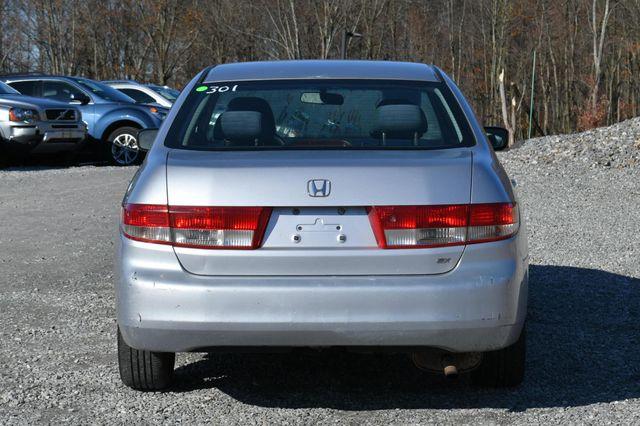2004 Honda Accord EX Naugatuck, Connecticut 3