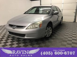 2004 Honda Accord in Oklahoma City, Oklahoma