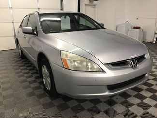 2004 Honda Accord LX   city Oklahoma  Raven Auto Sales  in Oklahoma City, Oklahoma