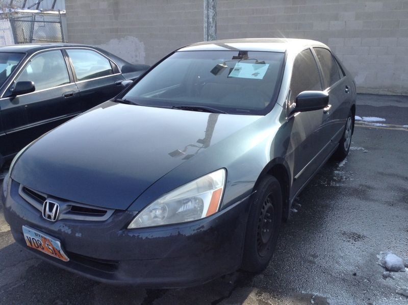 2004 Honda Accord LX  in Salt Lake City, UT