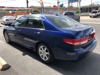 2004 Honda Accord EX  city TX  Clear Choice Automotive  in San Antonio, TX