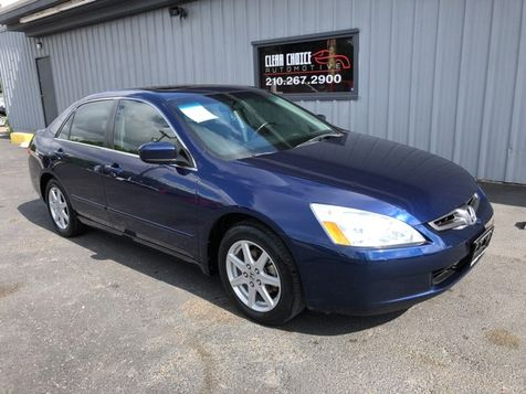 2004 Honda Accord EX in San Antonio, TX