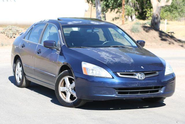 2004 Honda Accord EX Santa Clarita, CA 3