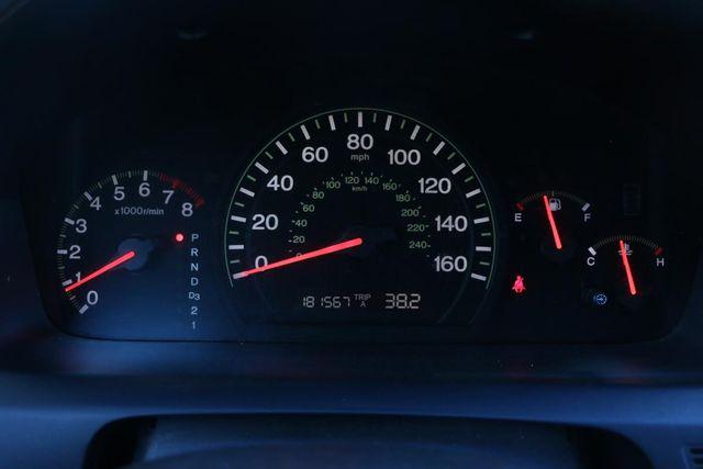 2004 Honda Accord EX Santa Clarita, CA 17