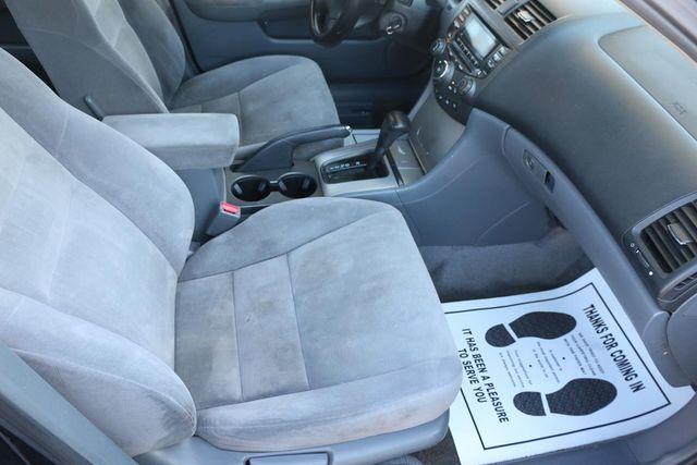 2004 Honda Accord EX Santa Clarita, CA 14